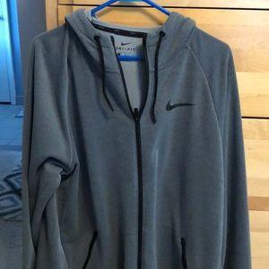 NWOT Nike Dri-Fit Hoodie XL